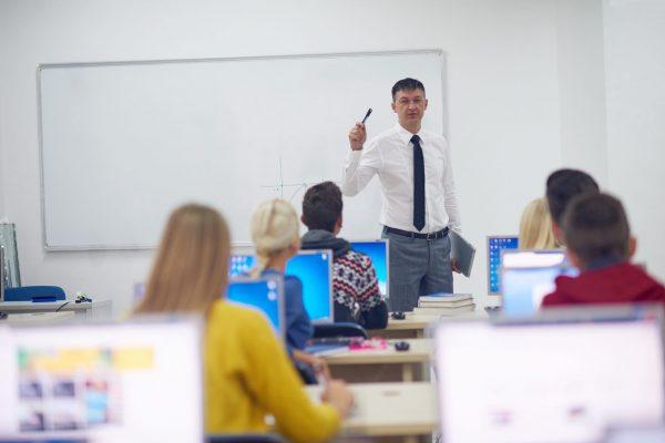 کلاس آموزش نرم افزار سپیدار
